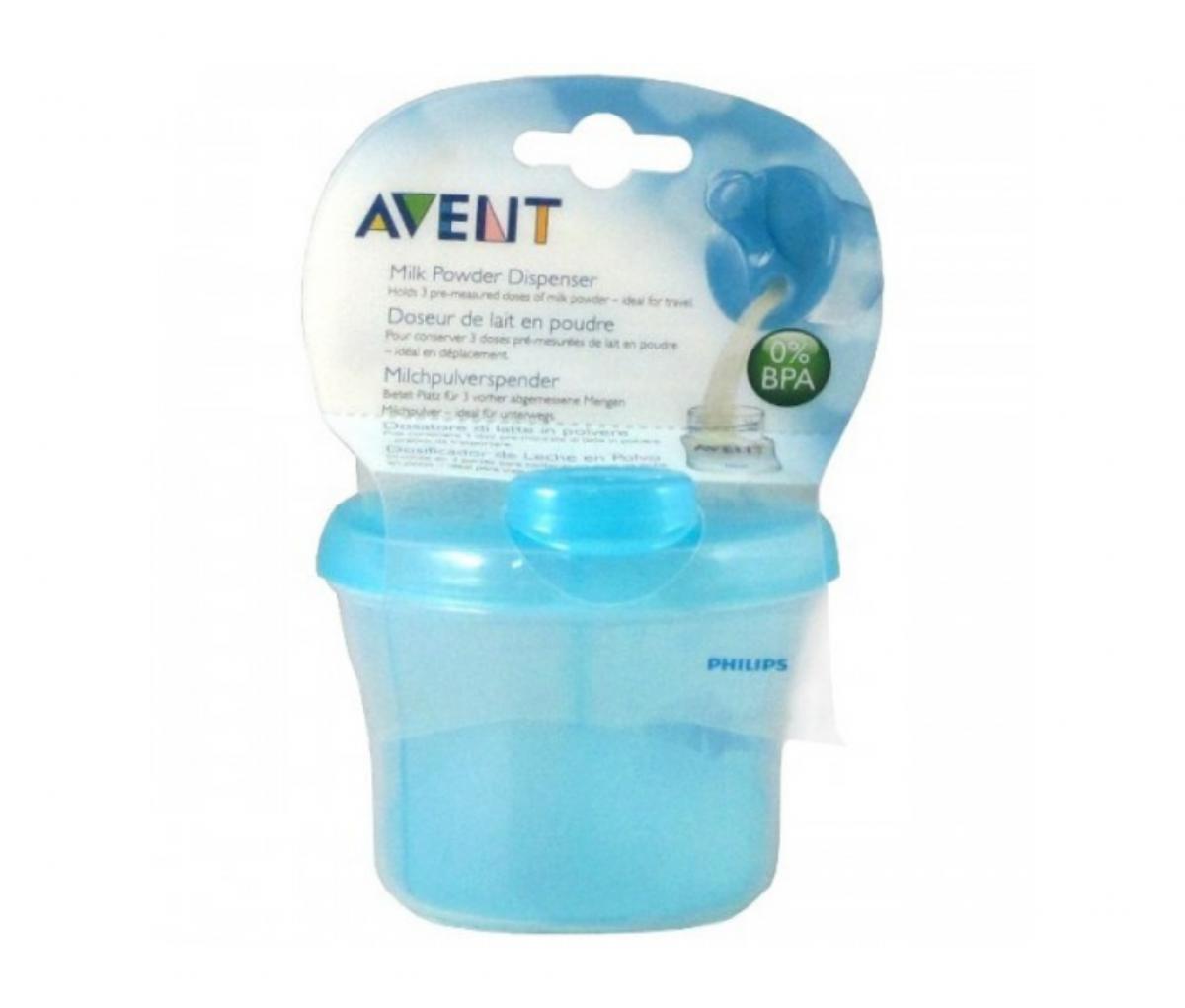 Avent Milk Powder Dispenser SCF135/06