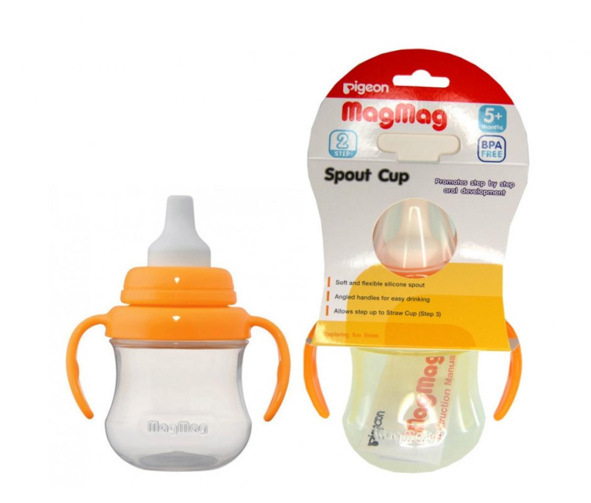 MagMag Nipple Cup (PP Hanging Type)  [26863]