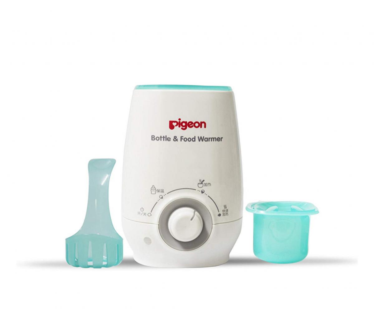 Bottle & Food Warmer (VDE plug)  [26221-2]