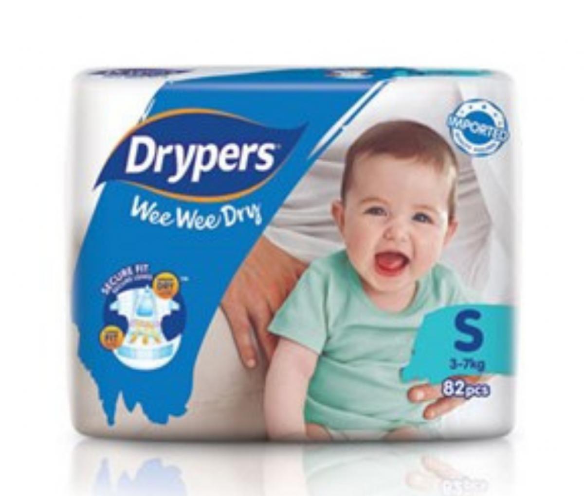 Dryper Regular Dry (S)