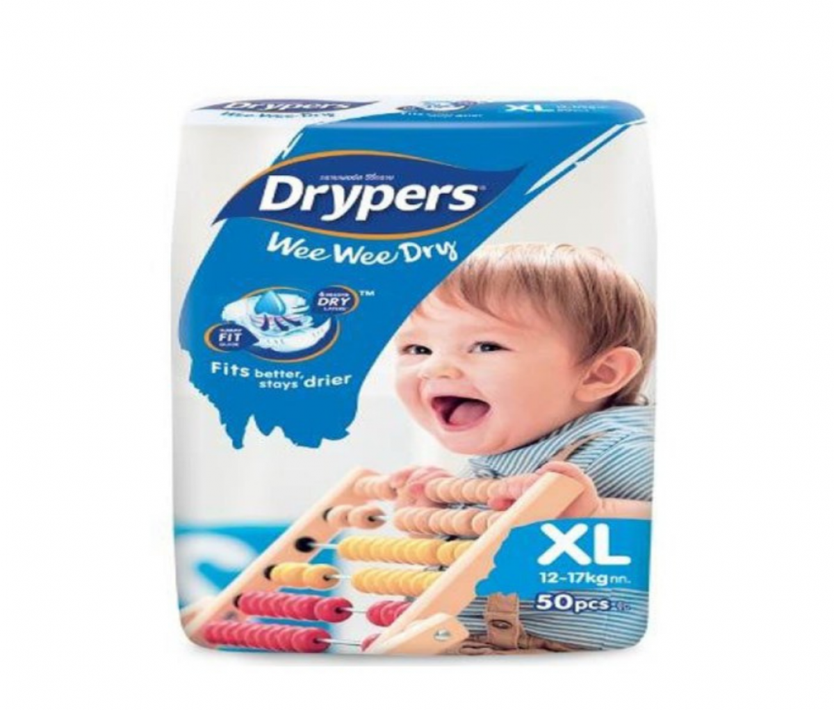 Dryper WeeWee dry Jumbo (XL)