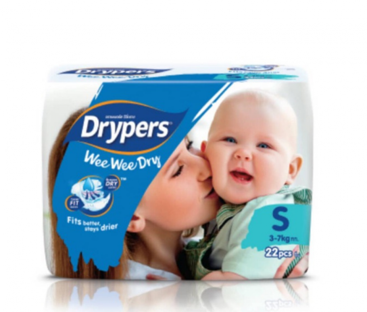 Dryper WeeWee dry (S)
