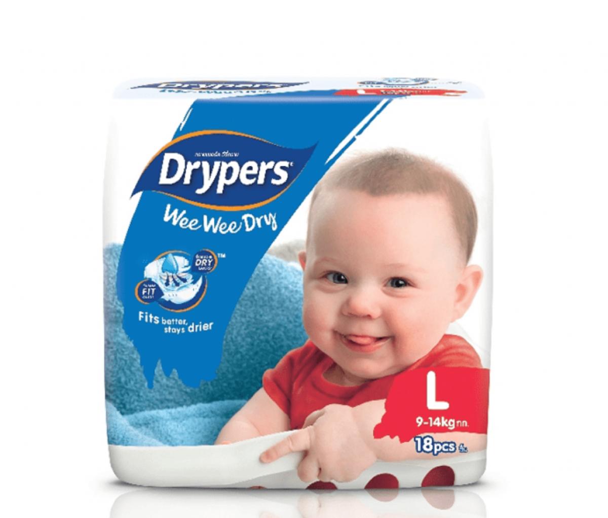 Dryper WeeWee dry (L)
