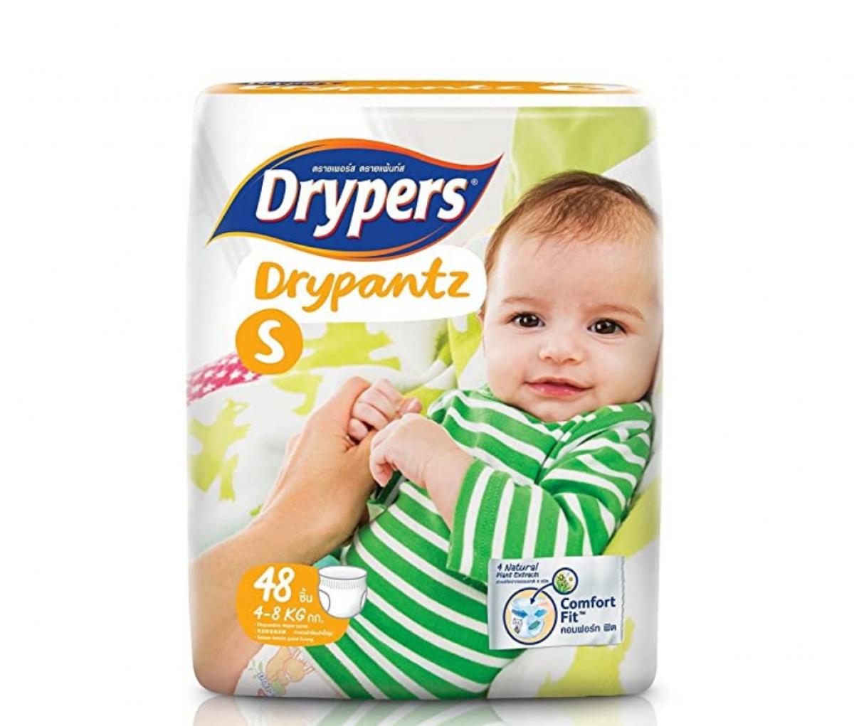 Dryper Pant Jumbo (S)