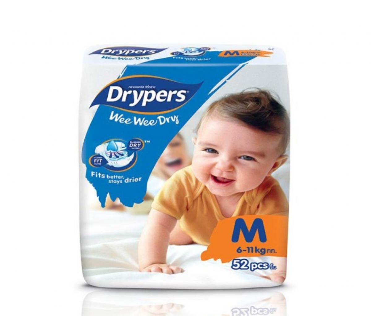 Dryper Pant Mega (M)