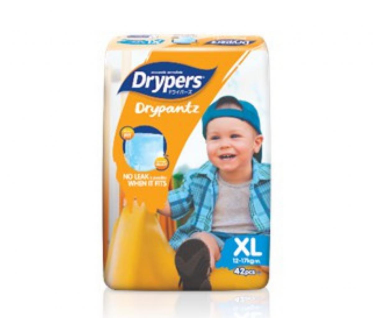 Dryper Pant Mega (XL)