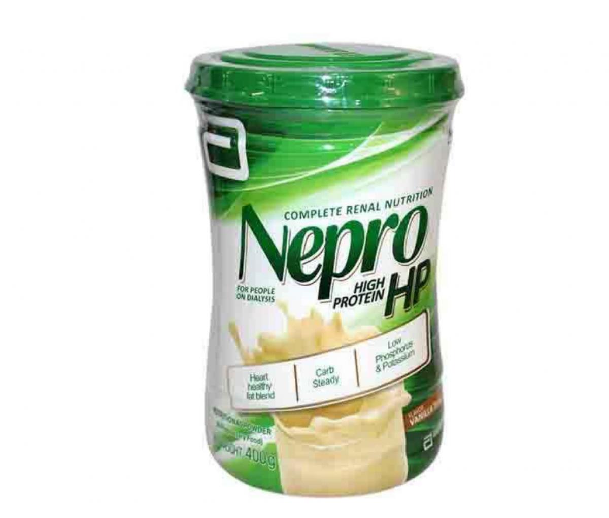 Nepro HP 400g Vanilla