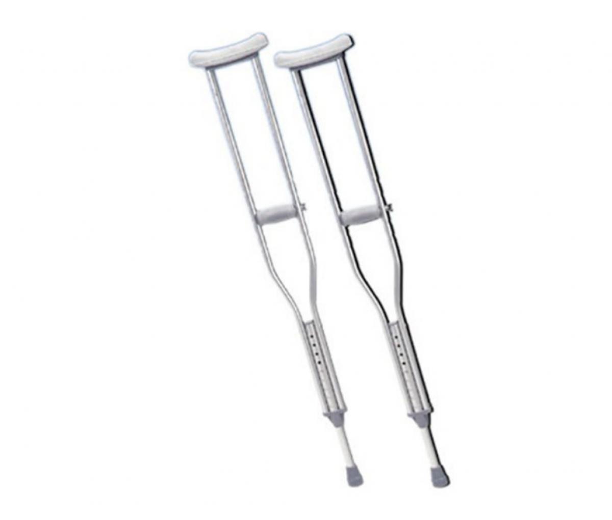Under Arm Crutches SQ1025