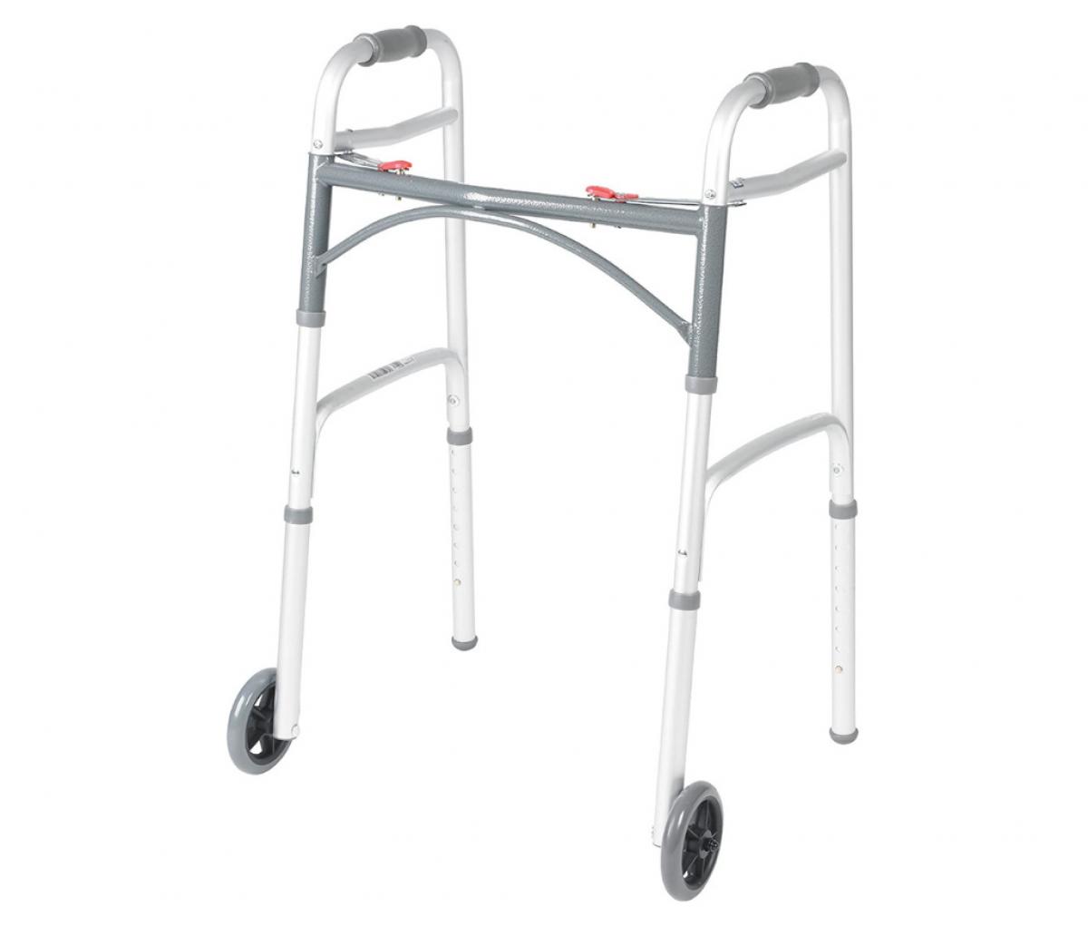 Walker with Wheels SQ1022