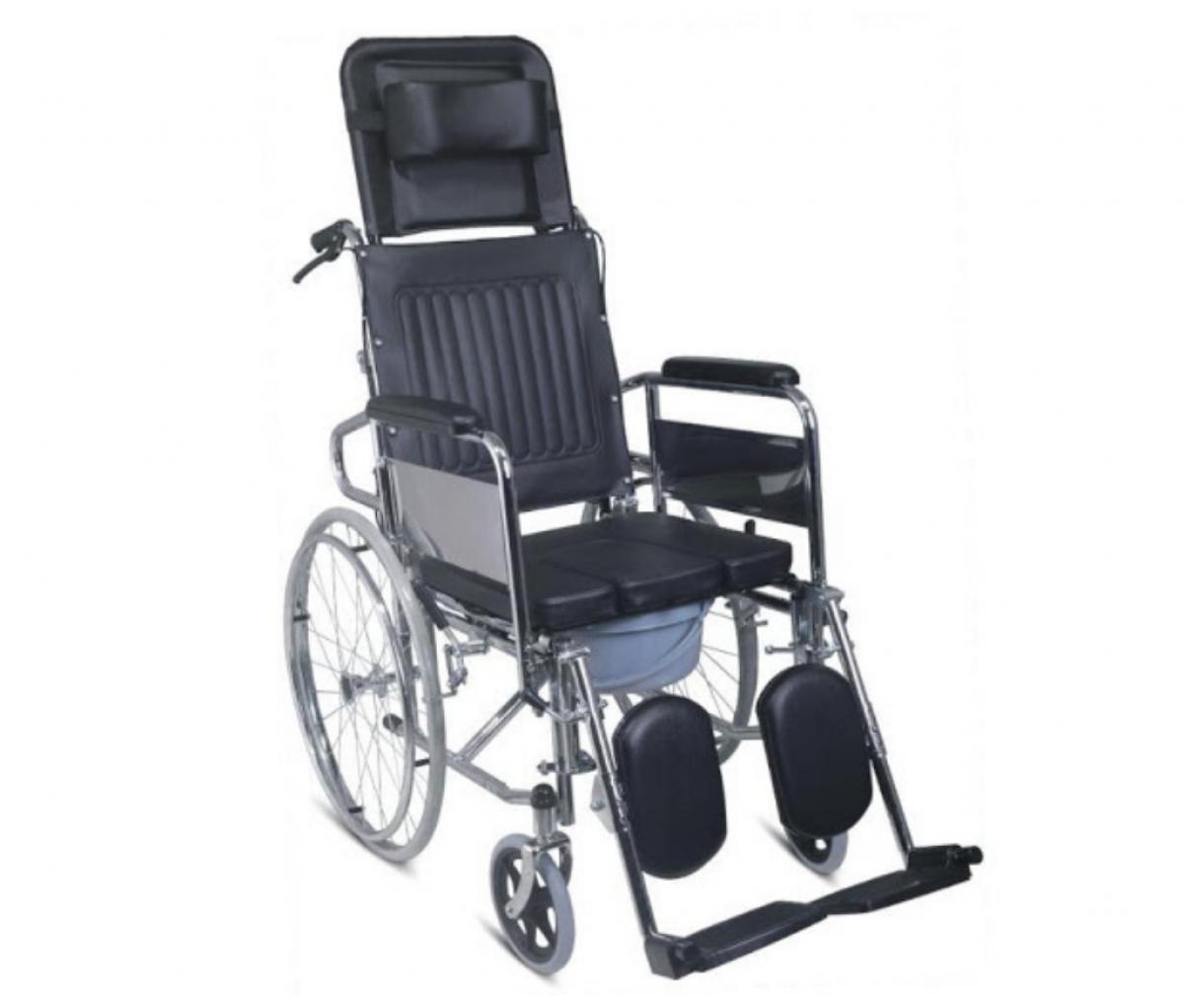 Wheel Chair Full Option - FS609GCU