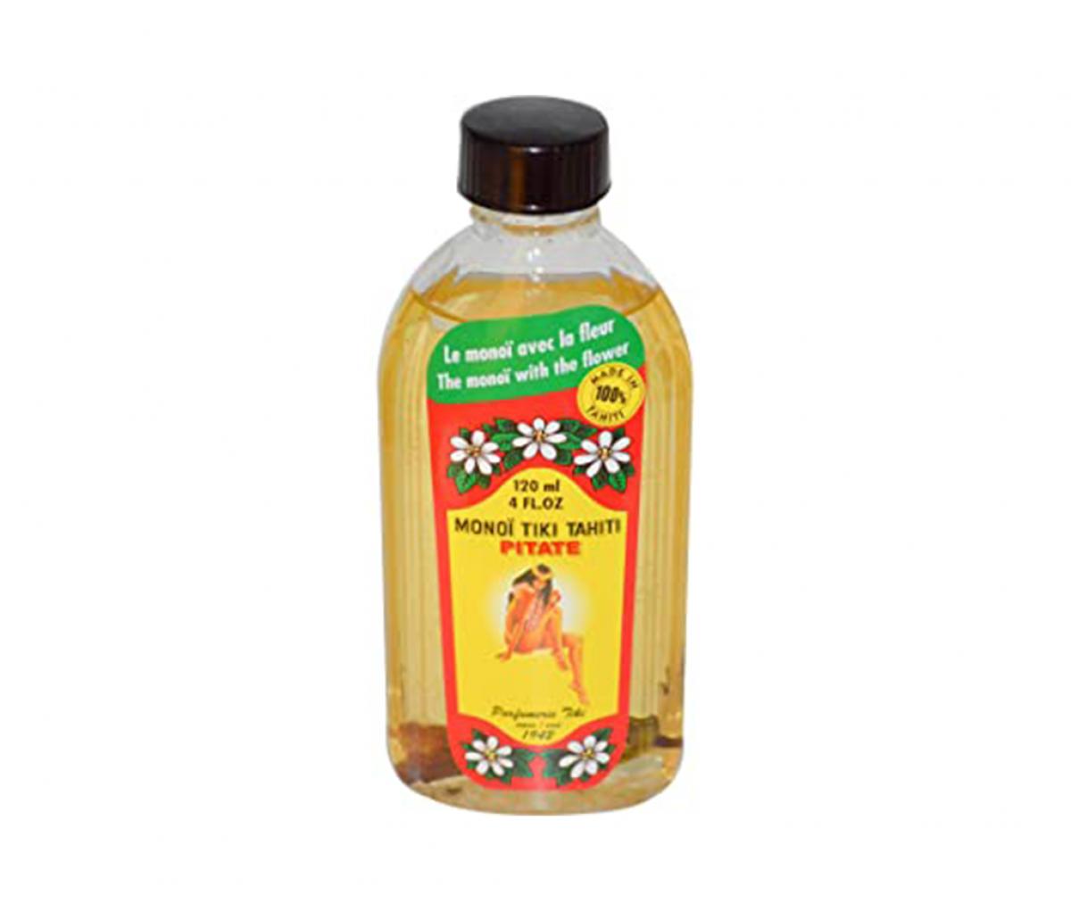 Jasmine Monol Oil