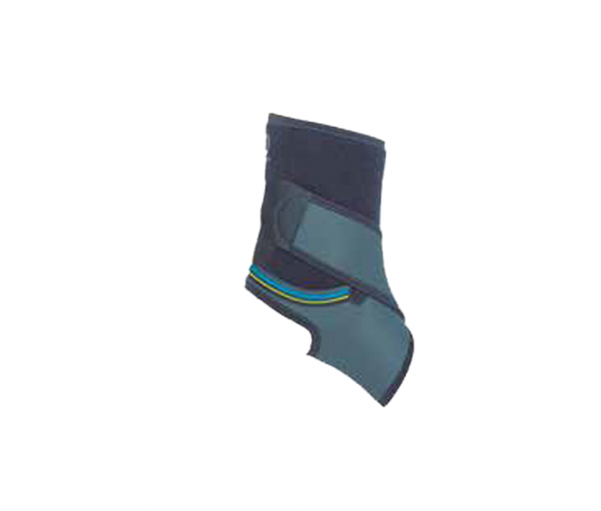 ANKLE SUPPORT - Free Size NPOS111