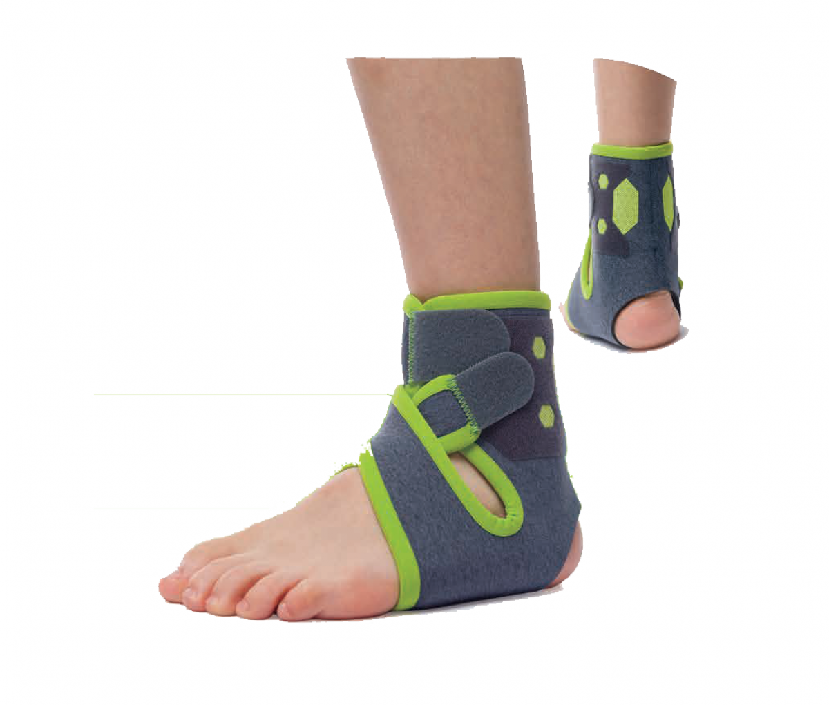 ANKLE SUPPORT - T1 MPK800
