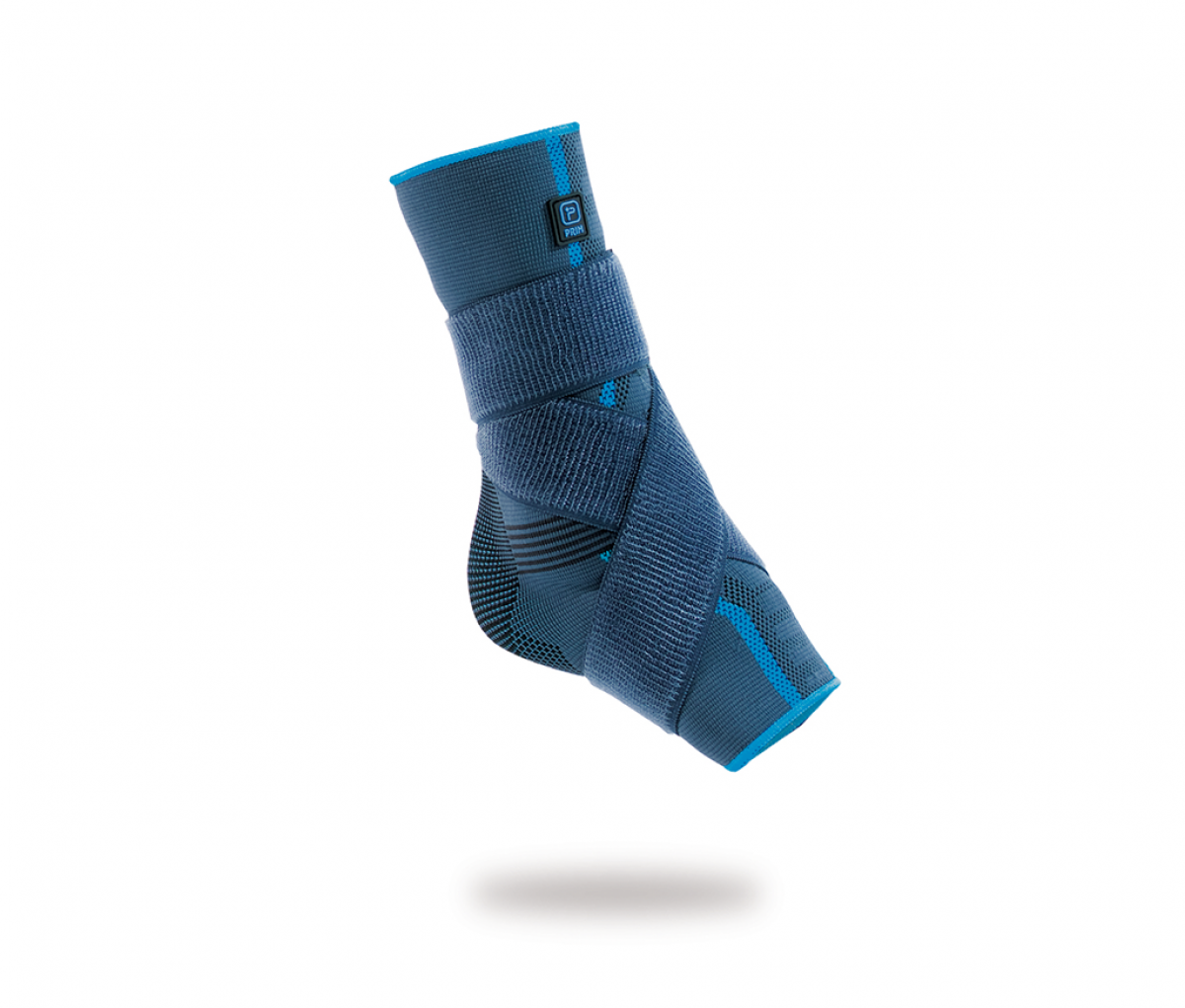 AQTIVO ANKLE BRACE WITH FIGURE OF 8 STRAP - S P706