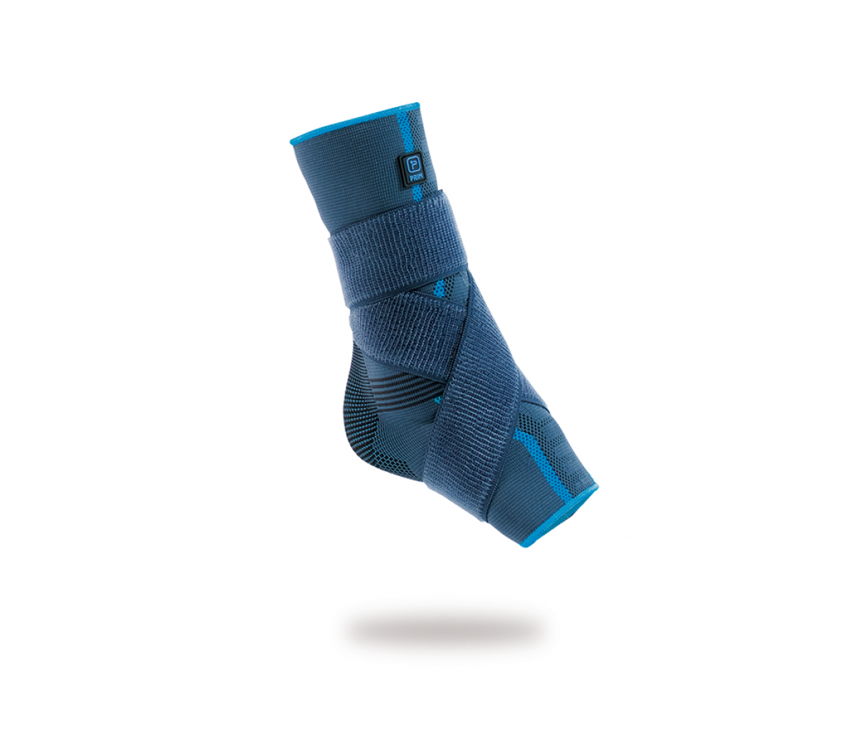 AQTIVO ANKLE BRACE WITH FIGURE OF 8 STRAP - M P706