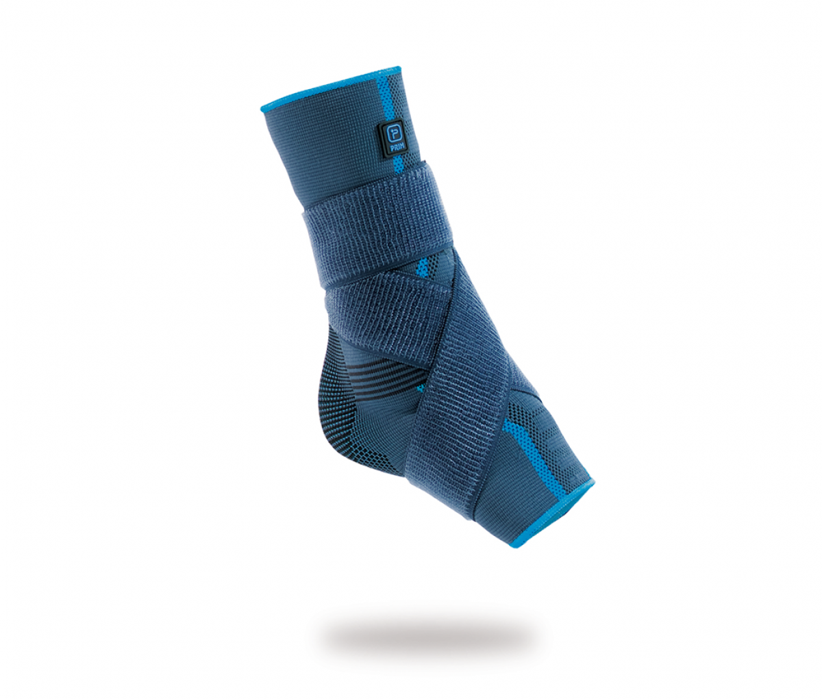 AQTIVO ANKLE BRACE WITH FIGURE OF 8 STRAP - L P706