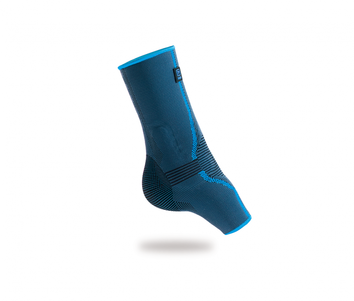 AQTIVO ANKLE BRACE WITH SILICONE INSERT - S P705