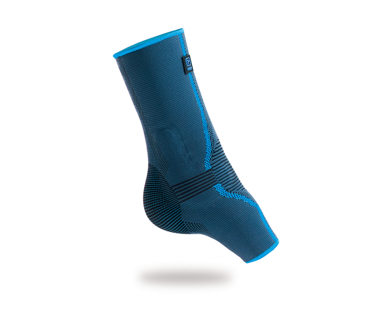 AQTIVO ANKLE BRACE WITH SILICONE INSERT - M P705