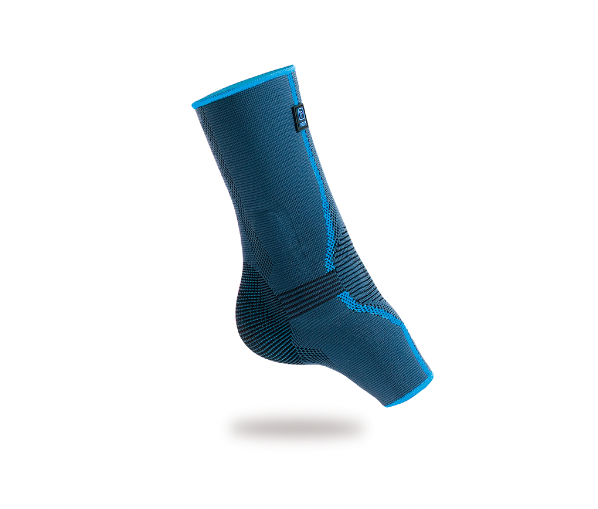 AQTIVO ANKLE BRACE WITH SILICONE INSERT - L P705