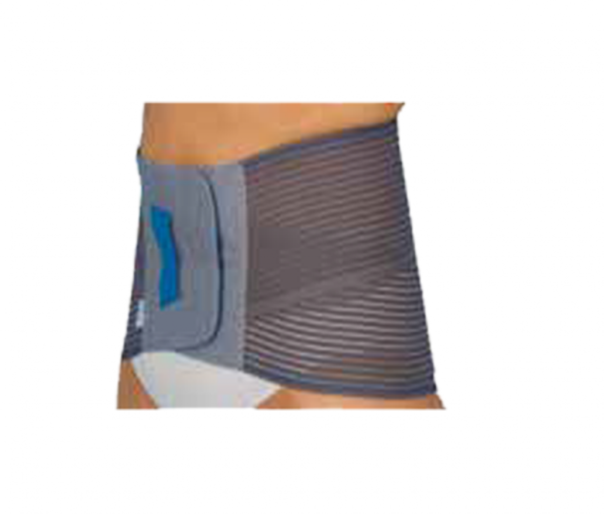 ACTION SEMIRIGID BACK SUPPORT - S 980G
