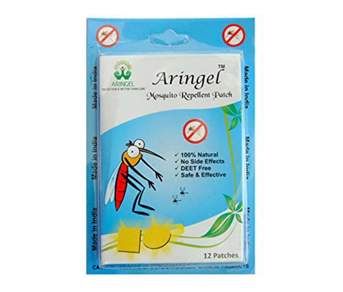 ARINGEL Mosquito Repellent 1st 12's