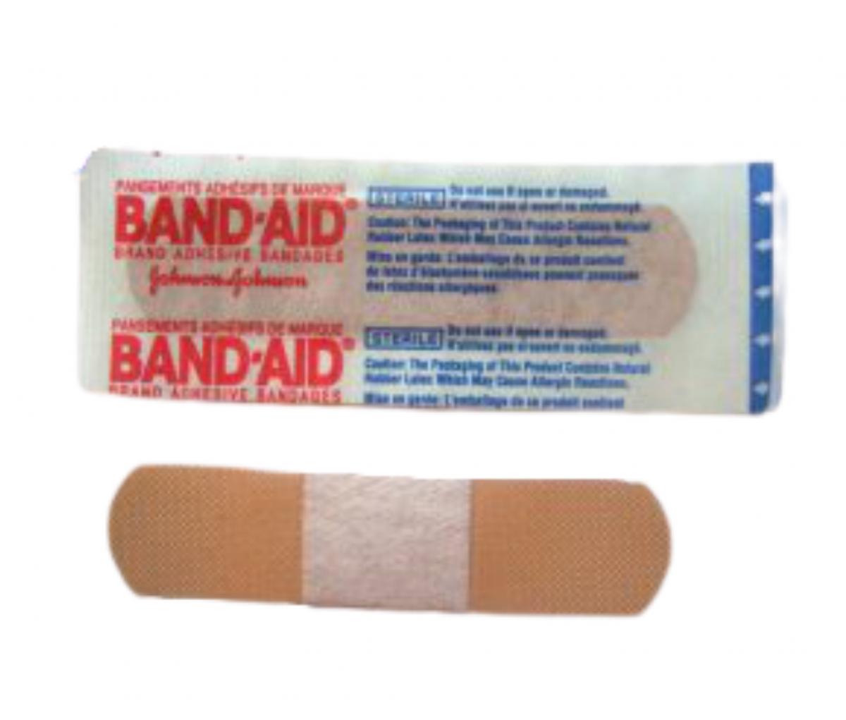 Band Aid 1st Aid Plasters