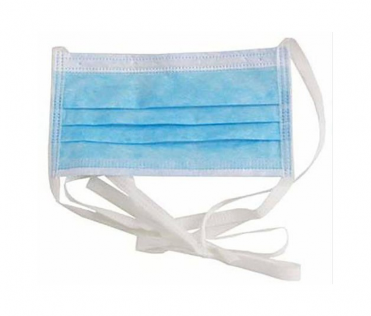 Disposable Face Mask Tie Type