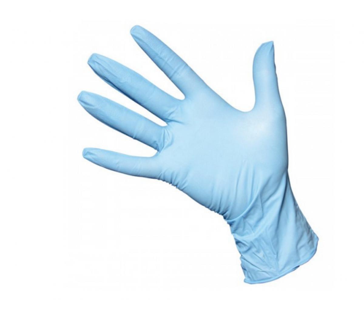 Gloves Examination (L) 100's