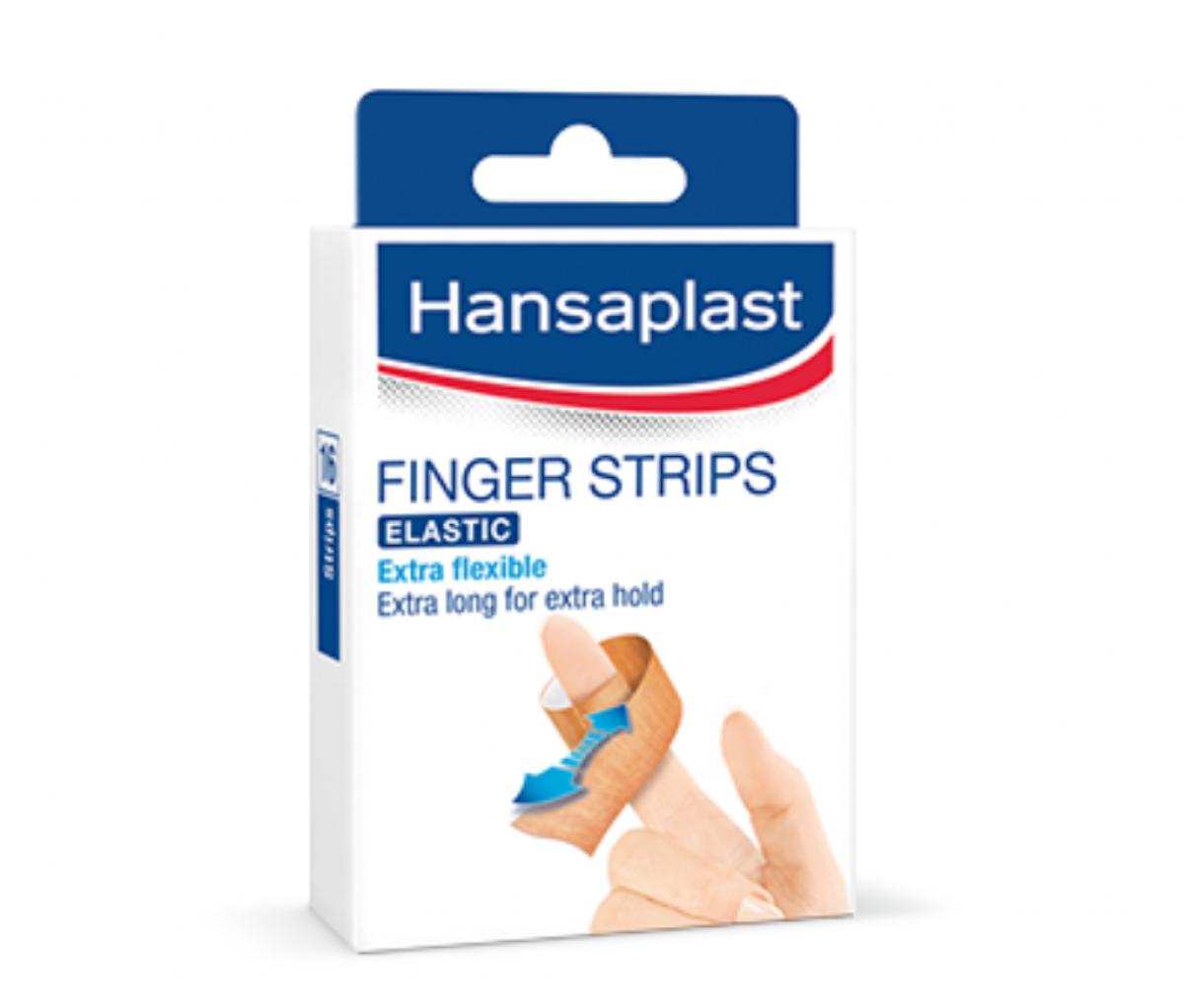 Hansaplast Plaster Strips