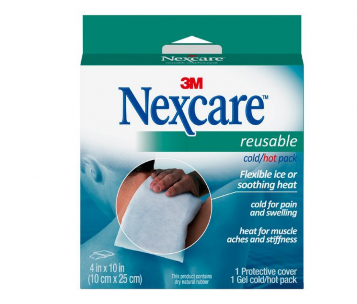 Nexcare Hot & Cold Pack