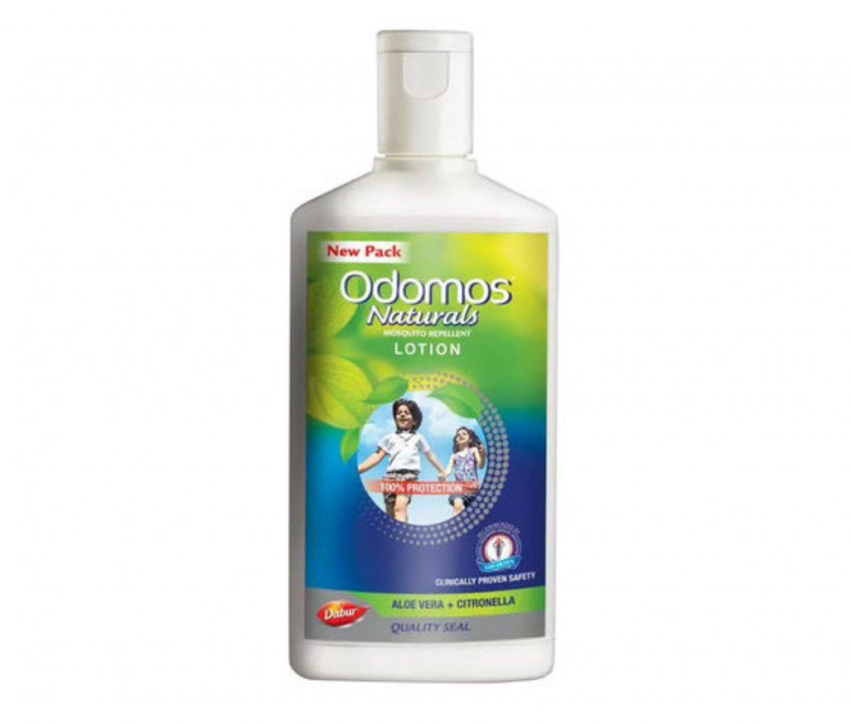 Odomos Mosquito Repellent Lotion 60ml