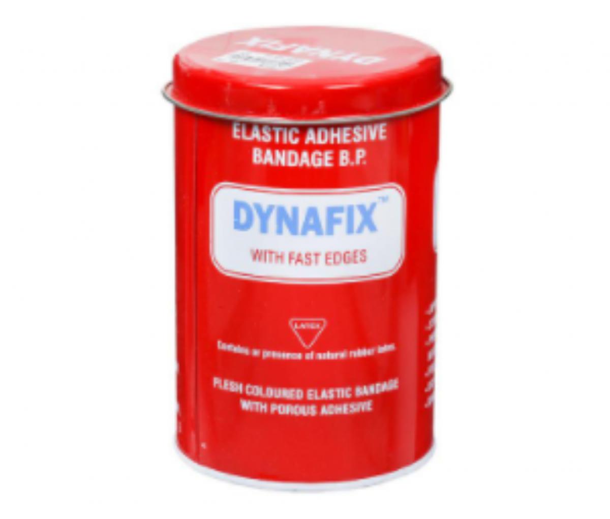 Dynafix 8cm x 4/6m