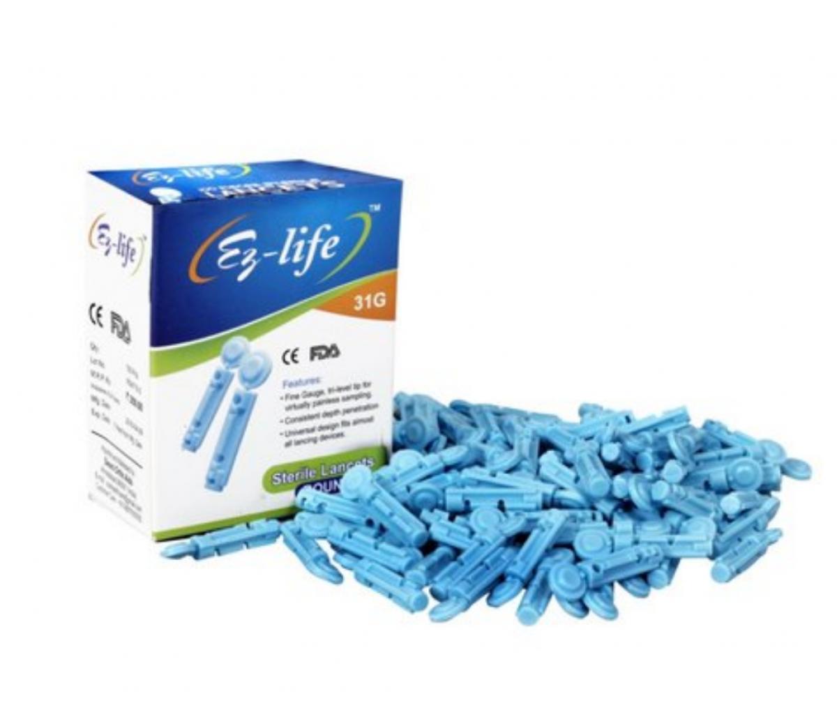 Ez-life Sterile Lancets