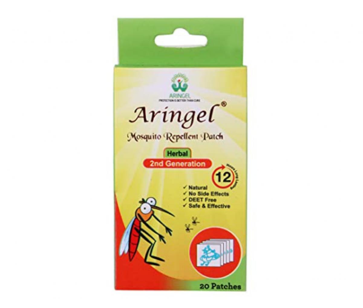 ARINGEL Mosquito Repellent 2nd 20's