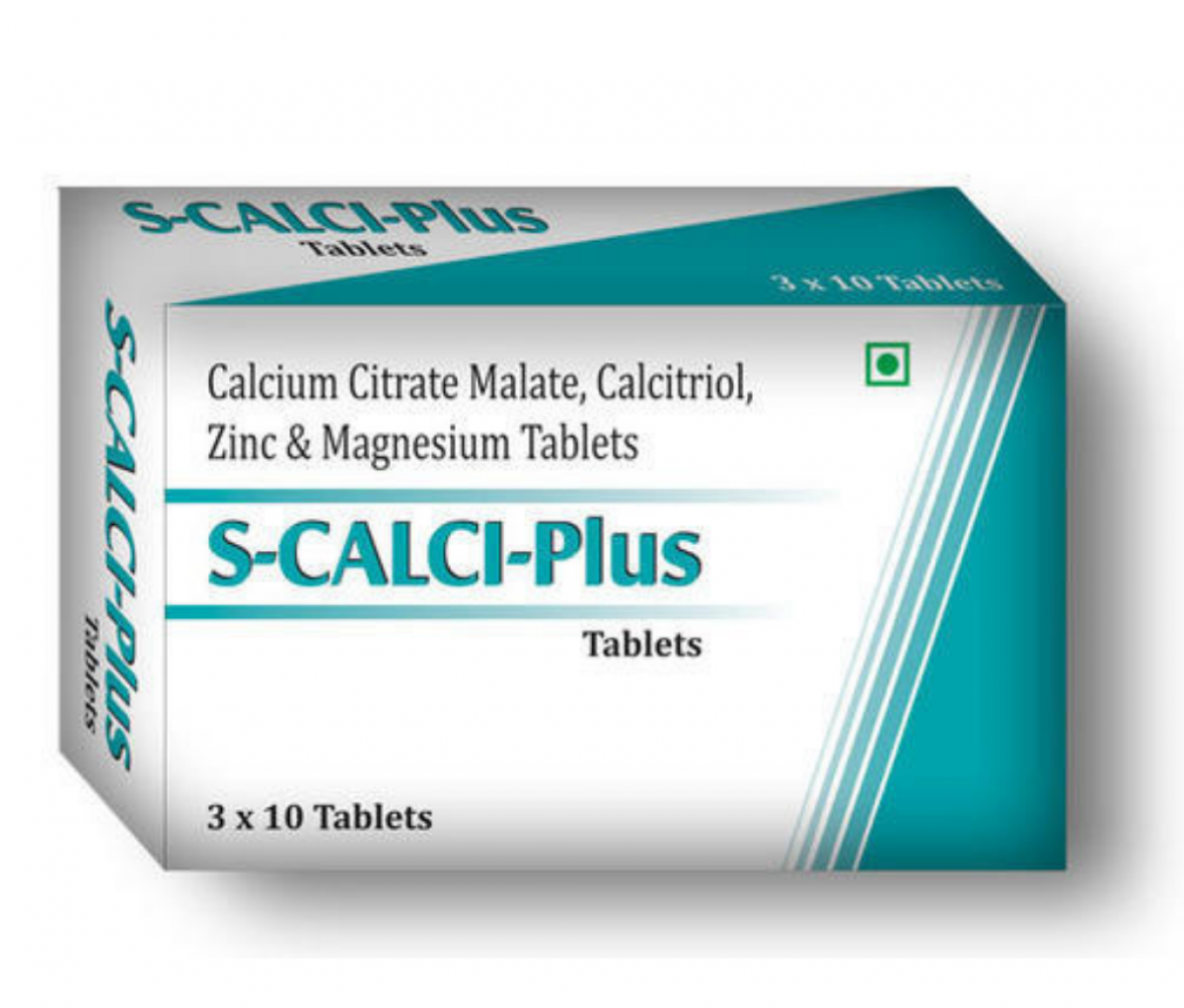 Calciplus Tablet