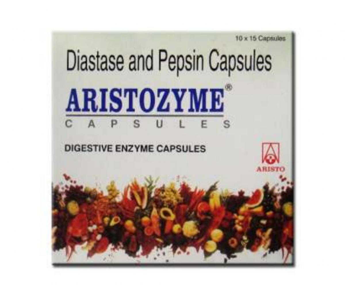 Aristozyme Capsule