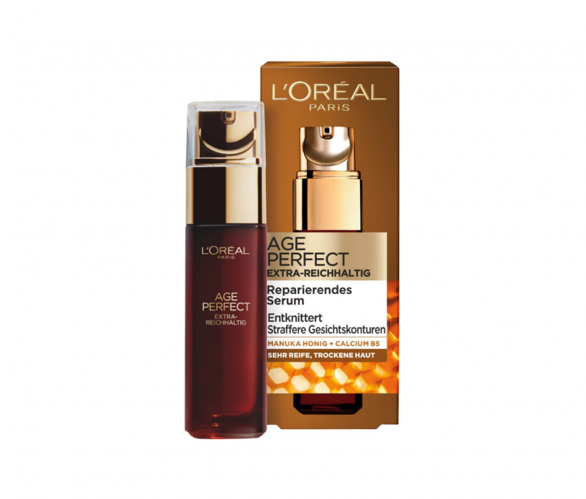 L'Oreal Age Perfect Extra Rich Face Serum
