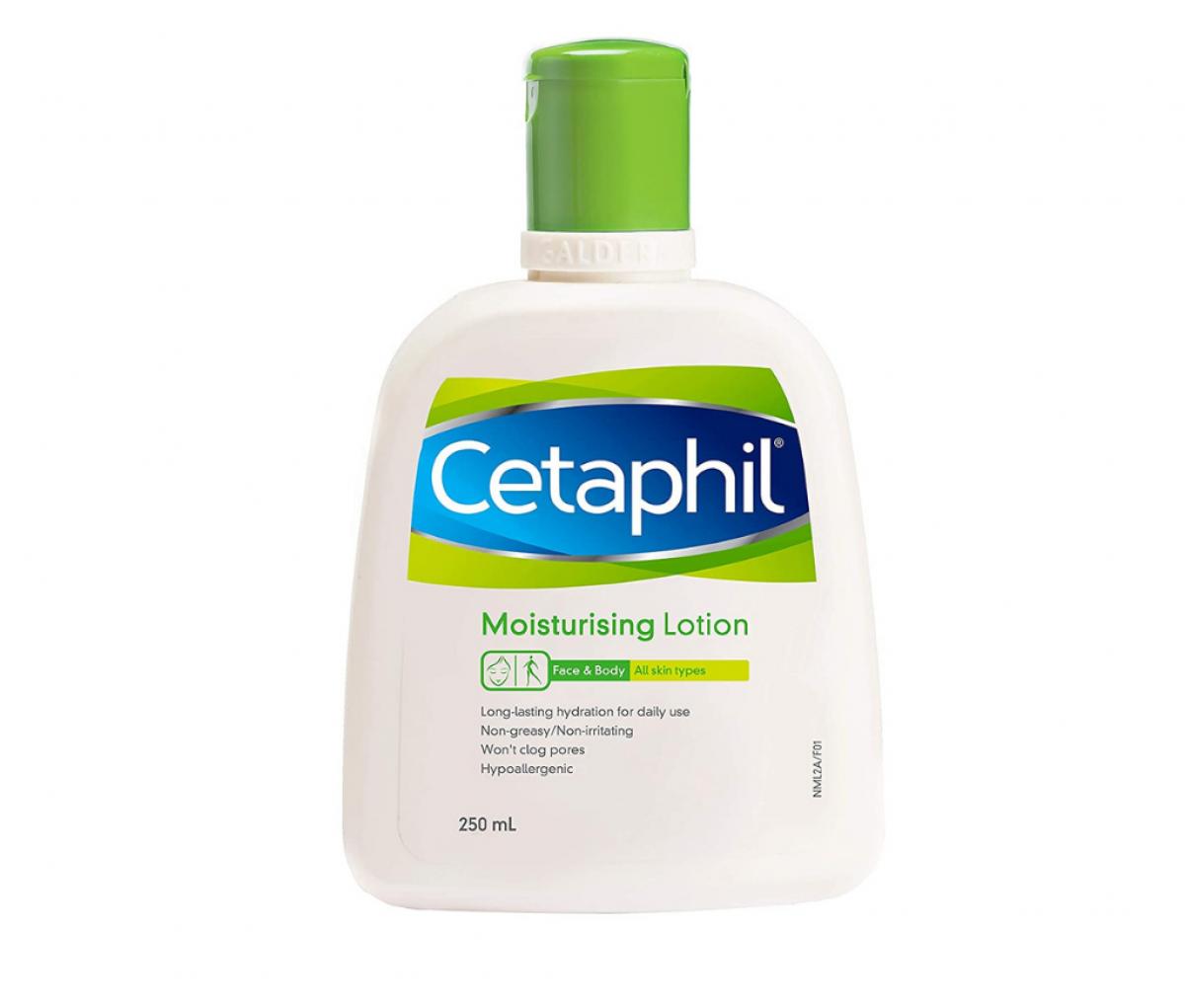 Cetaphil Moisturizing Lotion 100ml