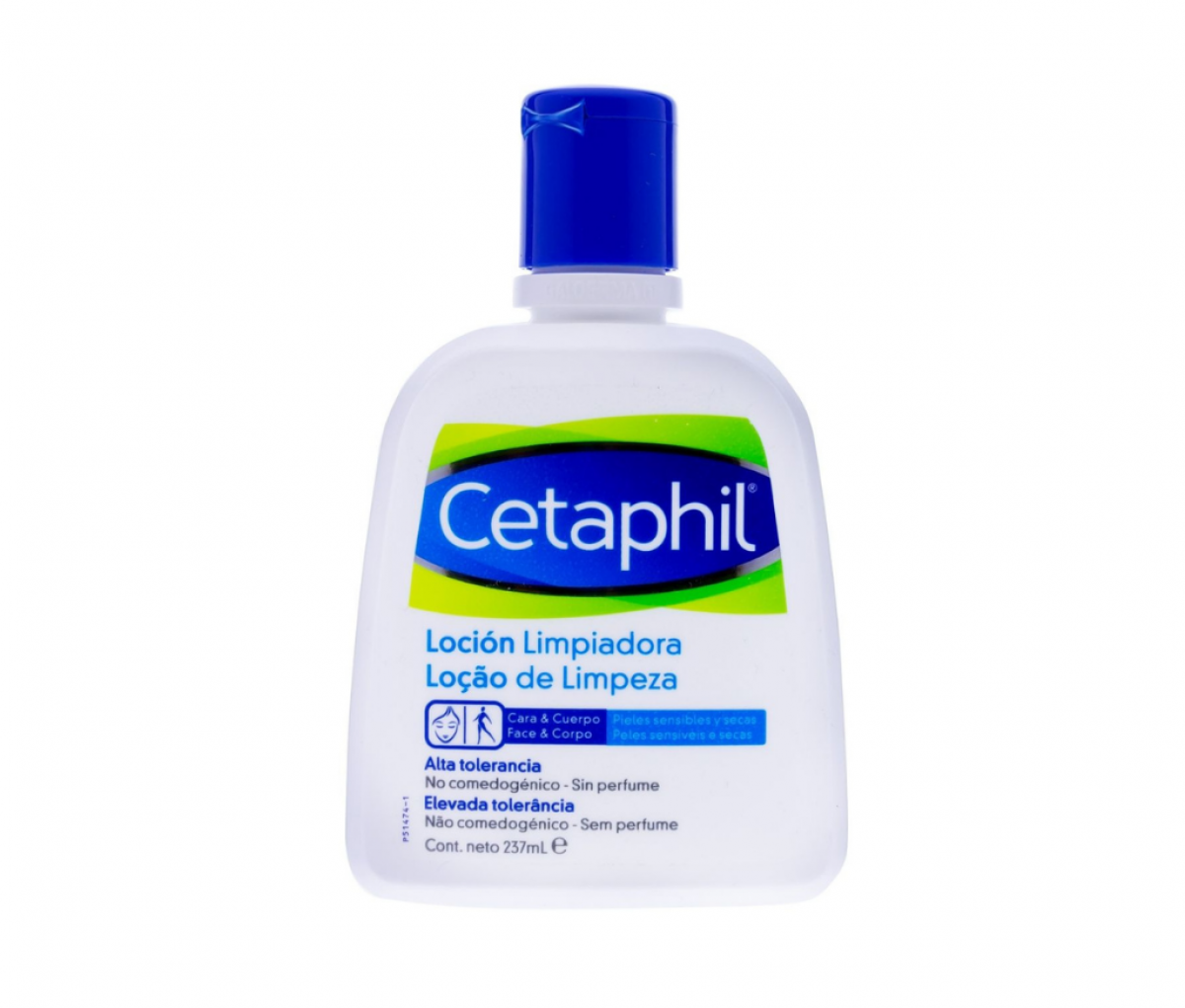 Cetaphil Cleansing Lotion 100ml