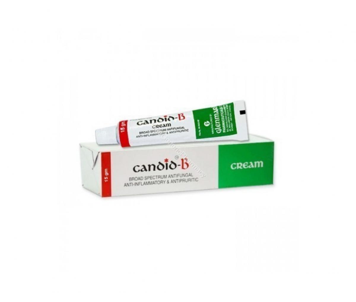 Candid B Cream 15g