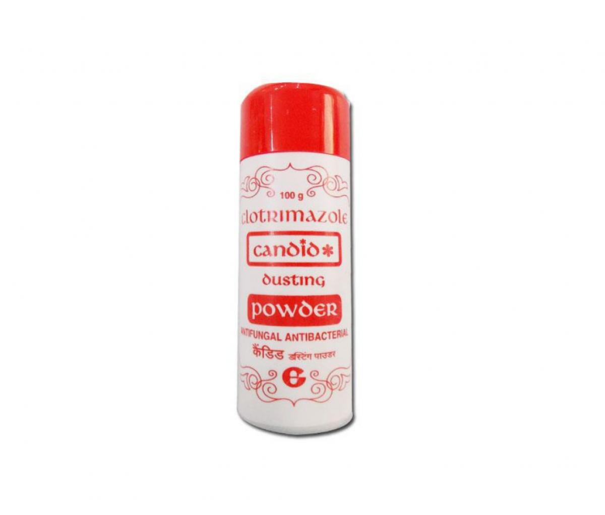 Candid Powder 100g