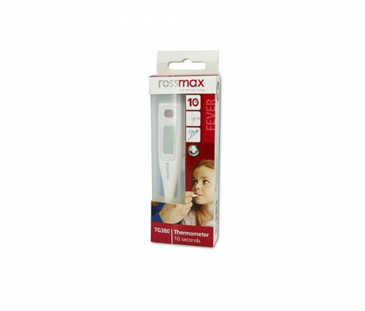 Rossmax TG380 Flexi Tip Thermometer