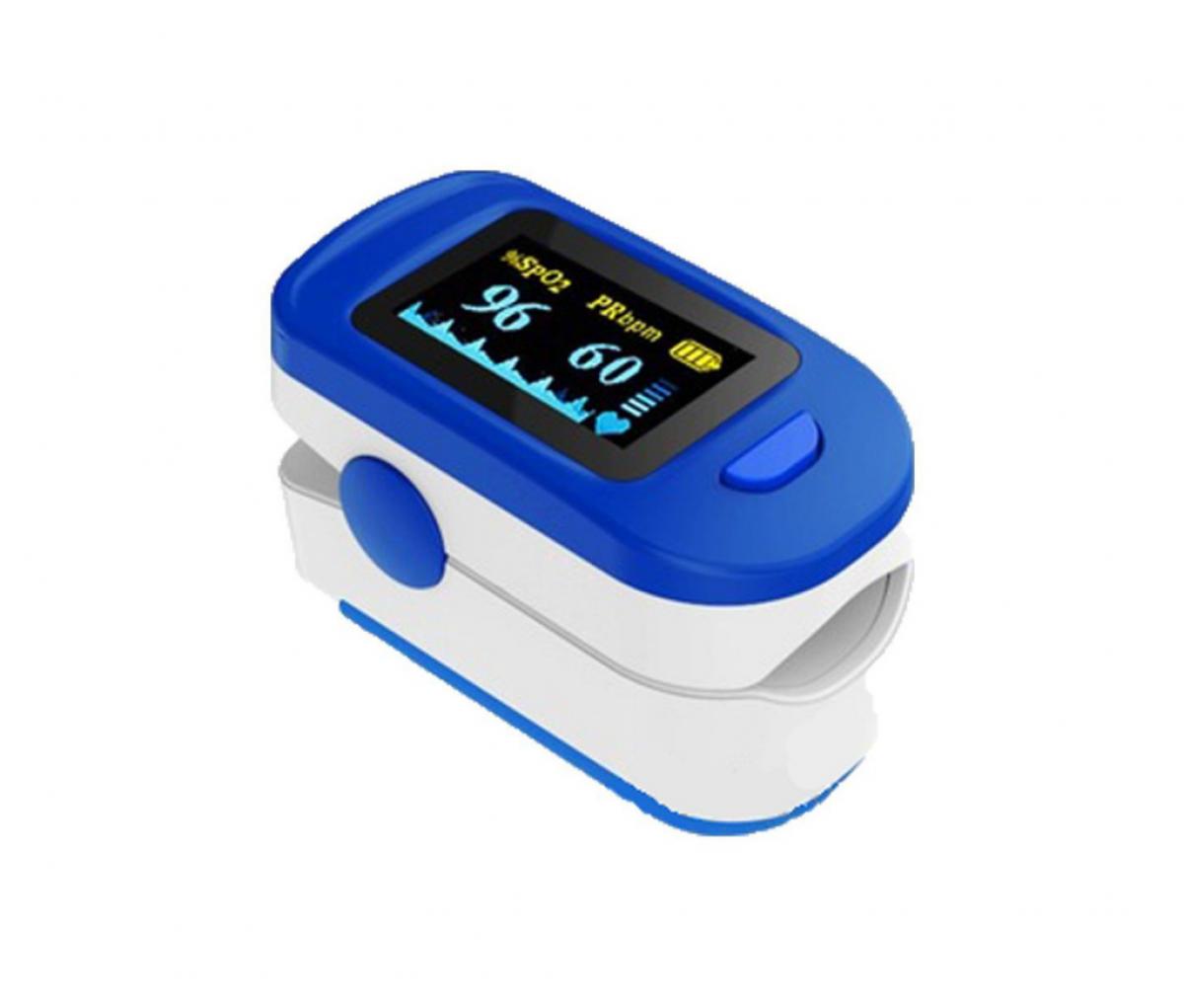 AccuSure FS20C Finger Pulse Oximeter