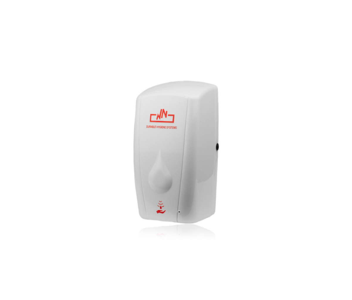 TKZ Konix Hand & Skin Antiseptic Liquid Dispenser