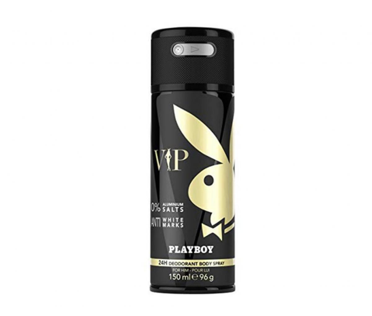 Playboy Deo 150ml VIP