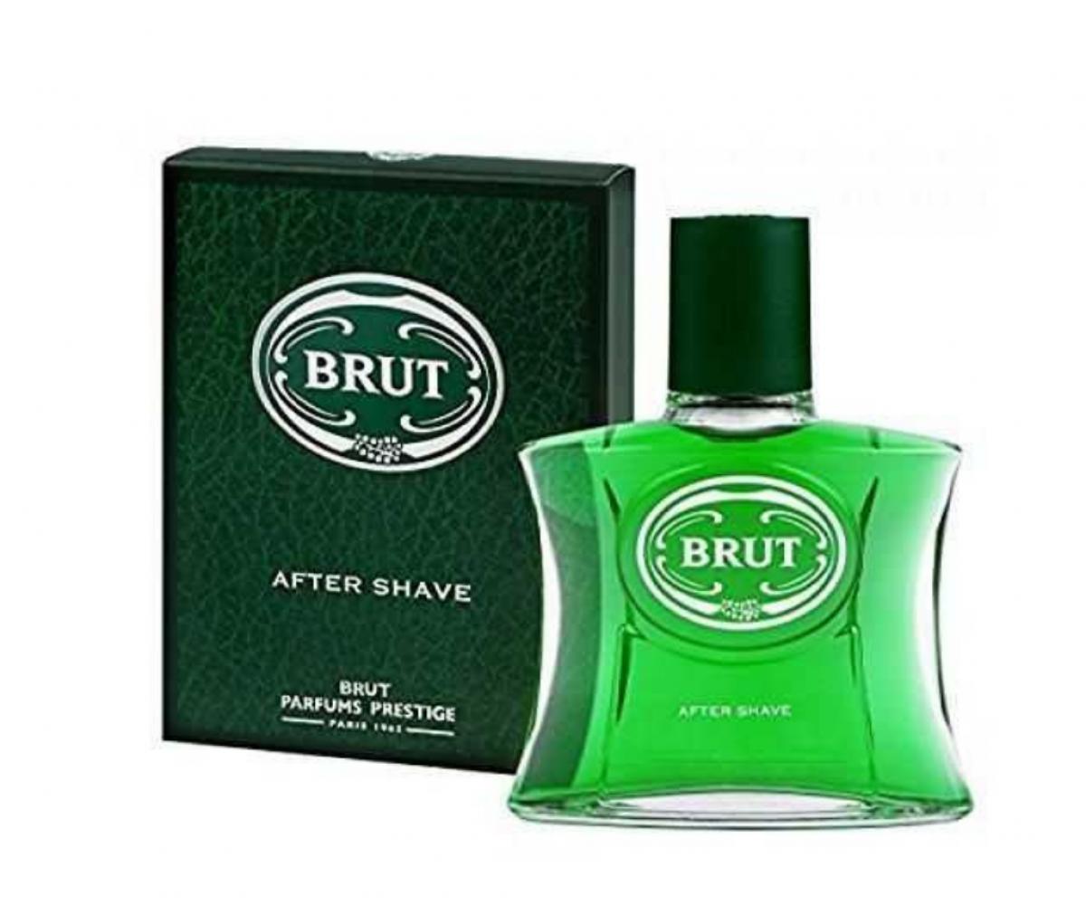 Brut 100ml original after shave