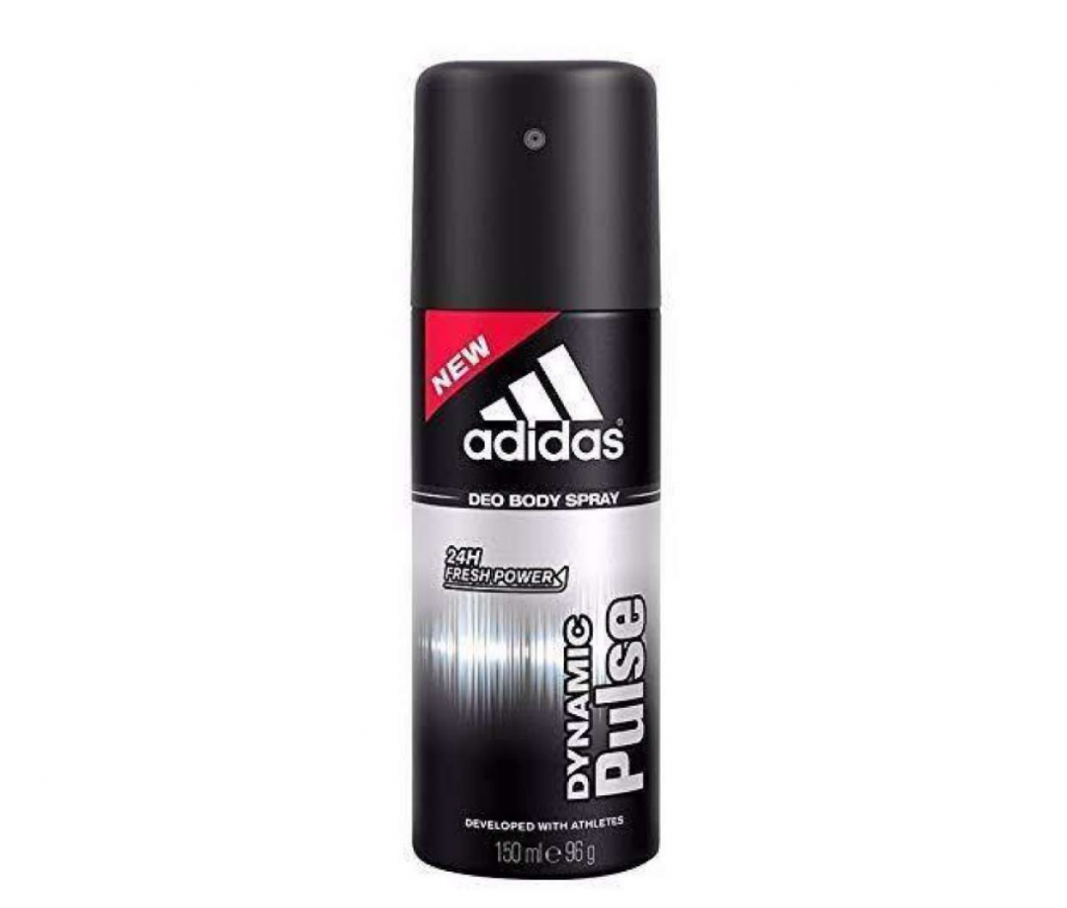 Adidas Deo 150ml Dynamic Pulse