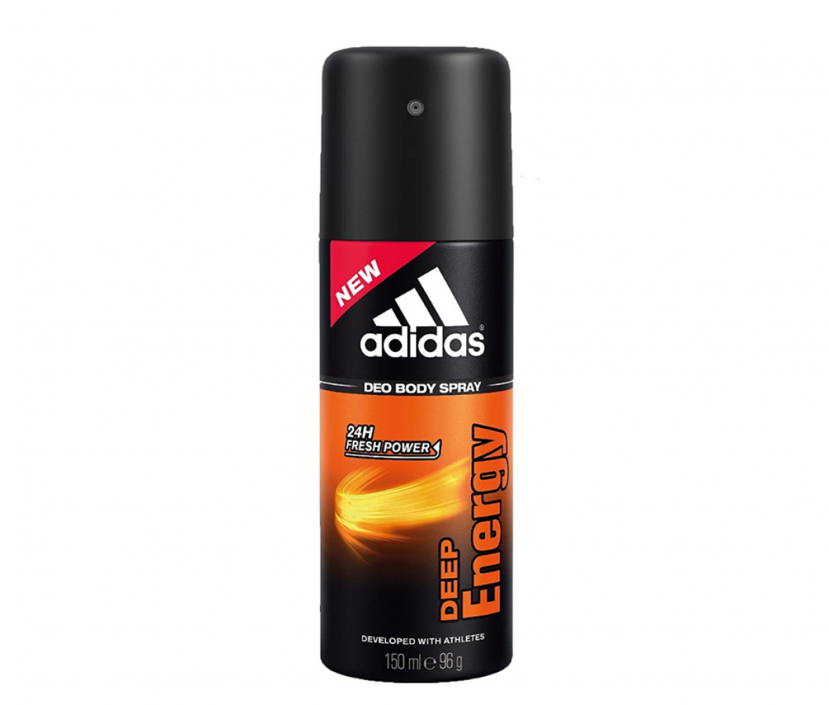 Adidas Deo 150ml Deep Energy