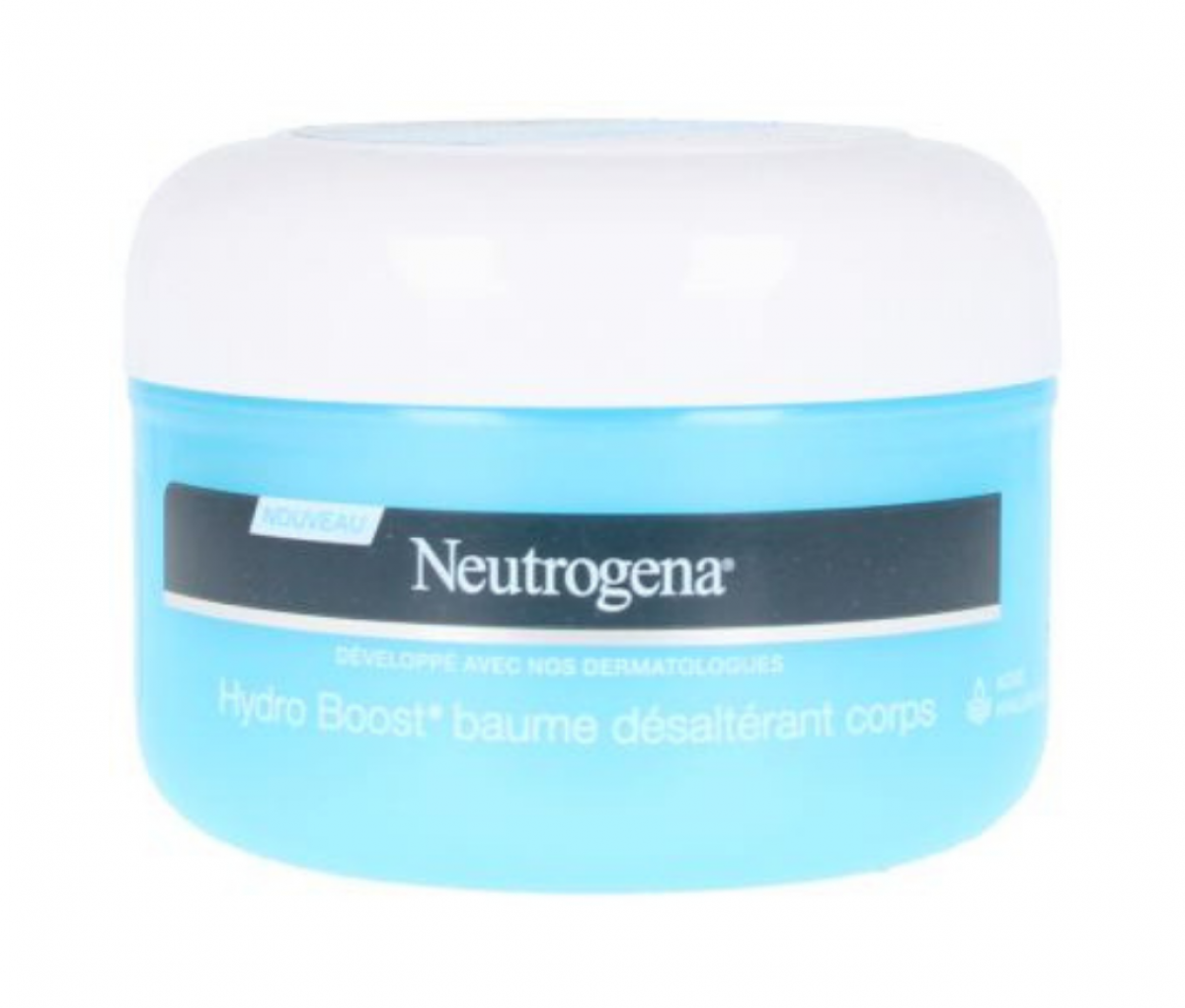 Neutrogena 200ml Hydro Boost Corps Cream