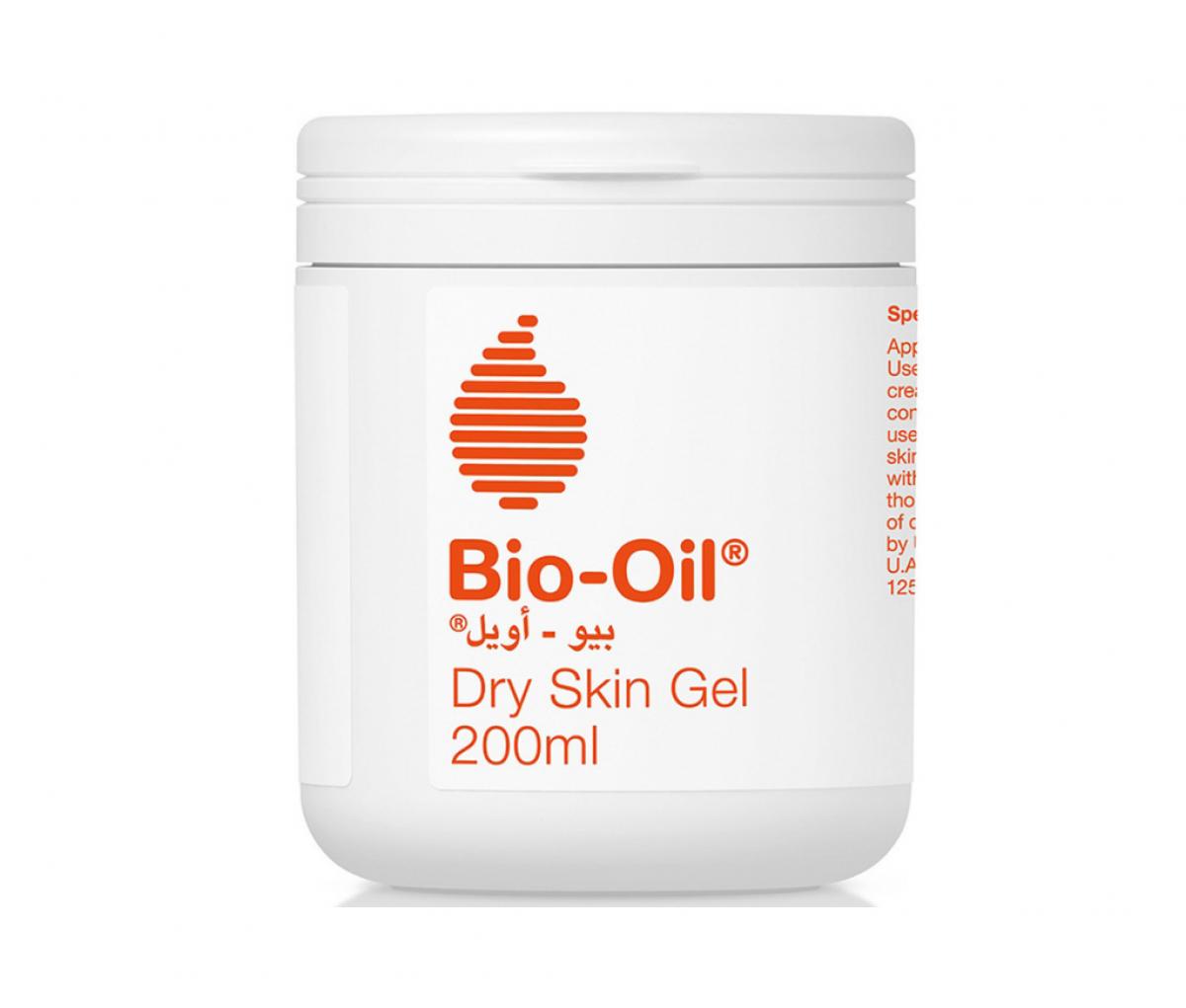 Bio 200ml Dry Skin Gel